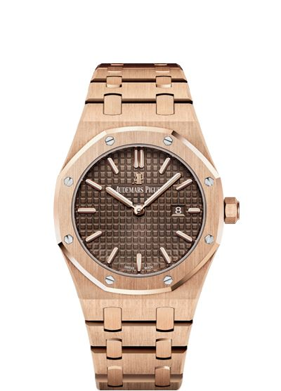 67650OR.OO.1261OR.01 - Royal Oak Collection - Audemars Piguet Luxury Watches