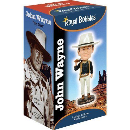 Royal Bobbles Jesus Christ Bobblehead Royal Bobbles Http: Amazon.com: Royal Bobbles John Wayne Bobblehead: Toys