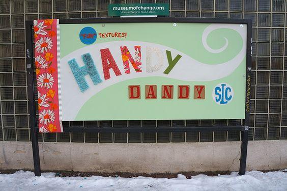"""Gentry Blackburn """"Handy Dandy SLC"""""""
