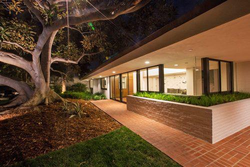 A Best House em Los Angeles está prestes a ser virada - Lançando Fora - Curbed LA