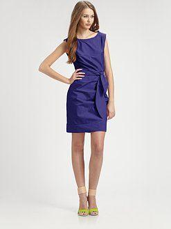 Diane von Furstenberg - New Della Dress