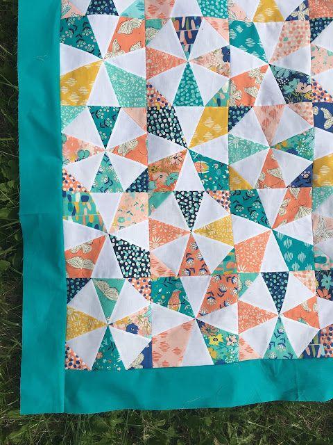 Esmeralda by Sew Preeti Quilts