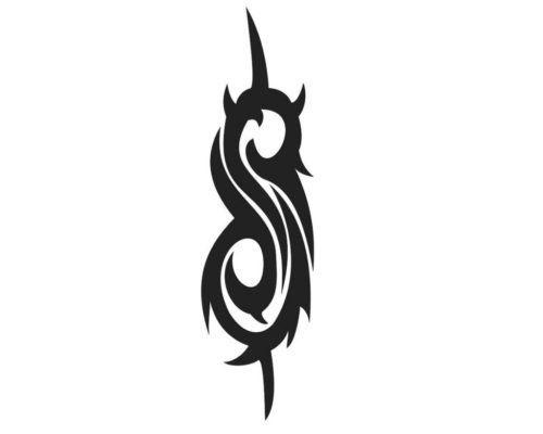 Meaning Slipknot Logo And Symbol History And Evolution Slipknot Logo Metallica Tattoo Slipknot Tattoo