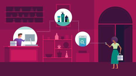 Comment mobile a redéfini la décision Journey des consommateurs pour Shoppers    Propriété Intellectuelle et Numérique    Scoop.it