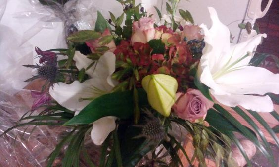 Mothers Day Flowers for delivery in Ringwood - www.fridayflowers.co