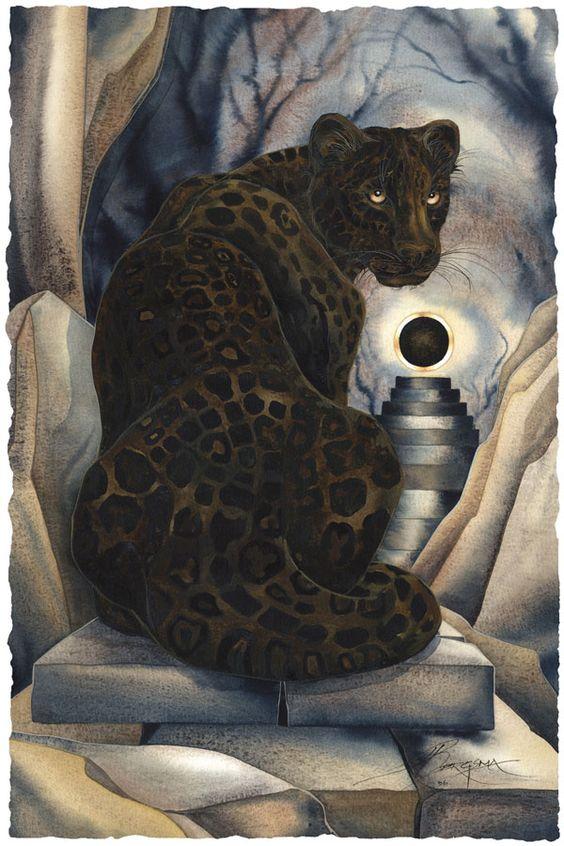 Bergsma Gallery Press :: Paintings :: Natural Elements ...