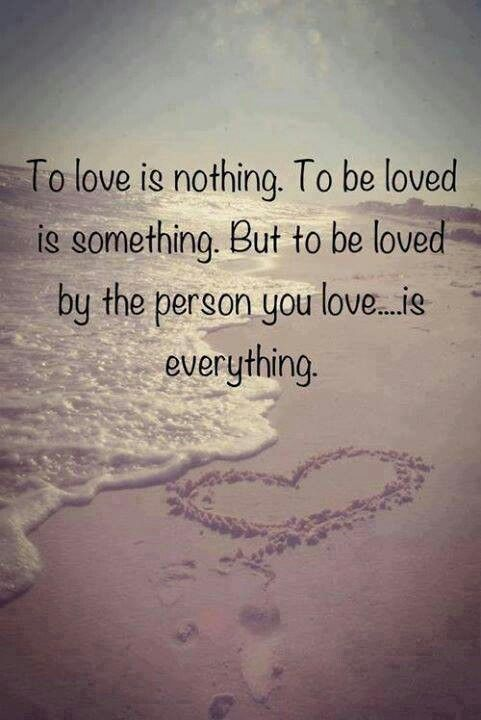 photo Everything Love - Beautiful romantic images - Photo love written on them