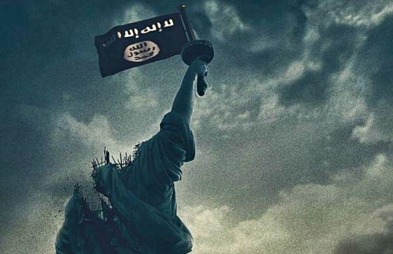 Боевики ИГ угрожают обезглавить Статую Свободы