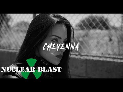 The 69 Eyes Cheyenna Official Video Johnny Lee Music Songs