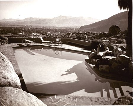 Exhibition: Backyard Oasis: The Swimming Pool in Southern California Photography, 1945-1982