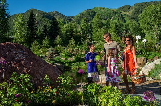 Kids And Family Aspen Co Chamber Aspen Travel Humor Family Travel