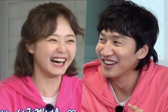 "Jun So Min Says She Wants To Follow In Lee Kwang Soo's Footsteps By Dating A ""Running Man"" Guest"