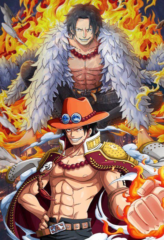 One Piece Wallpaper Hd Seni Anime Gambar Seni Wallpaper one piece 4k hp