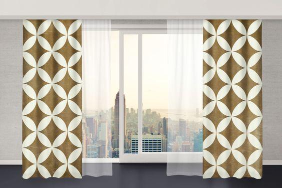 Persephone Curtain Panel