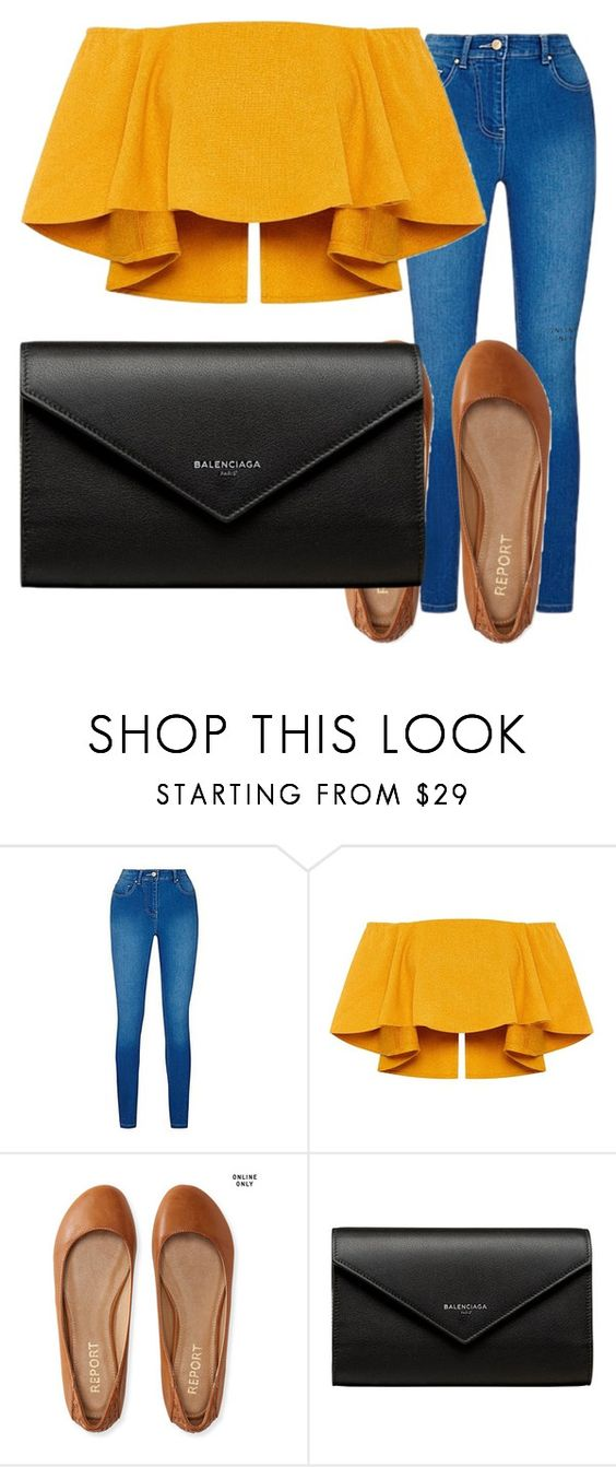 """night out"" by alexandriamcafee2 on Polyvore featuring Aéropostale and Balenciaga"