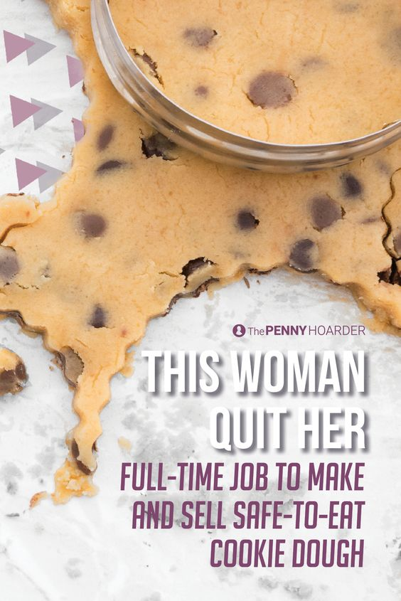 The Cookie Jar Dc Impressive Lindsay Larner Quit Her Fulltime Job In DC To Start The Cookie