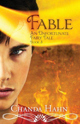 Fable: An Unfortunate Fairy Tale by Chanda Hahn http://www.amazon.com/dp/1491282029/ref=cm_sw_r_pi_dp_veACwb0E07B2W