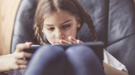 How to unplug your kids from technology overload