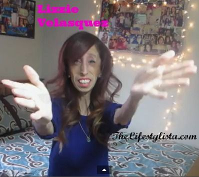 STRUGGLING WITH YOUR WEIGHT & THE WAY YOU FEEL ABOUT YOURSELF? Get inspired by A GIRL WHO CAN'T GAIN WEIGHT and who's been called the 'Ugliest Woman In The World' www.TheLifestylista.com
