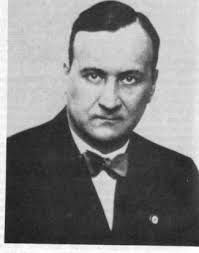 Max De Crinis
