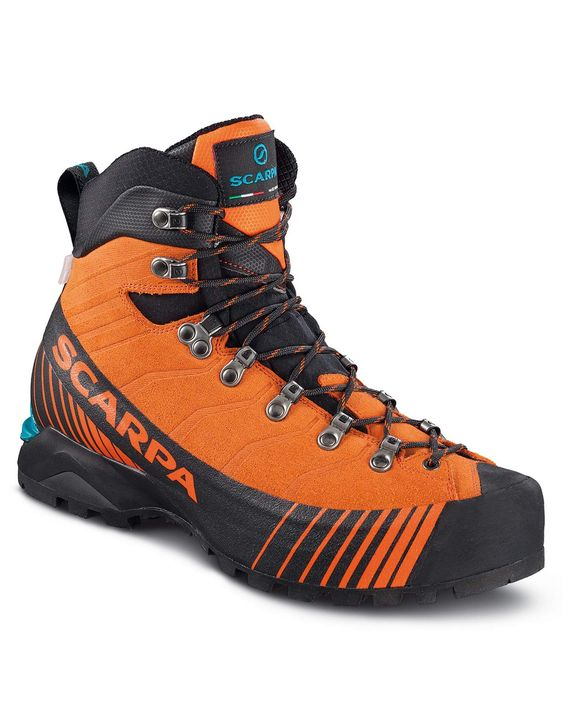 Salomon Quest 4D 3 GTX M-Homme Tissu Walking Boot-Léger