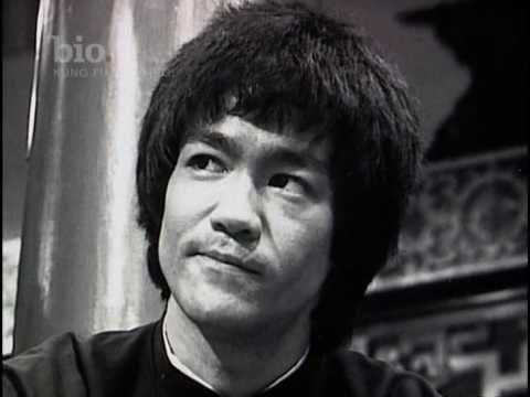 Bruce Lee Bio [Part 1of 4]