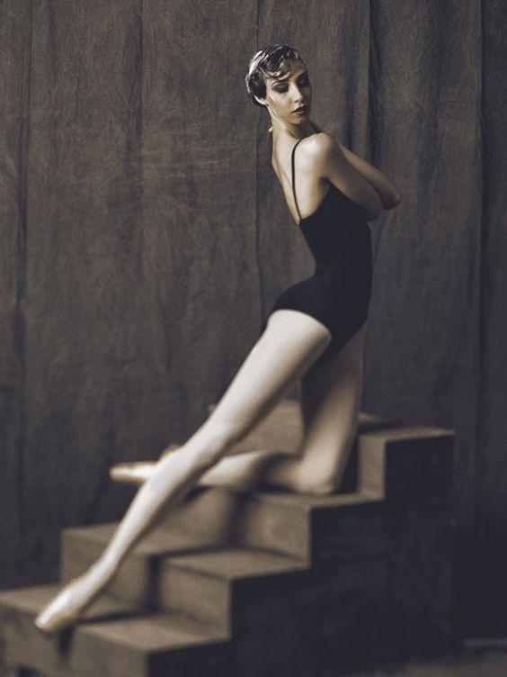 Kikala-ballet-dancer-15 Photo by Mamuka Kikalishvili