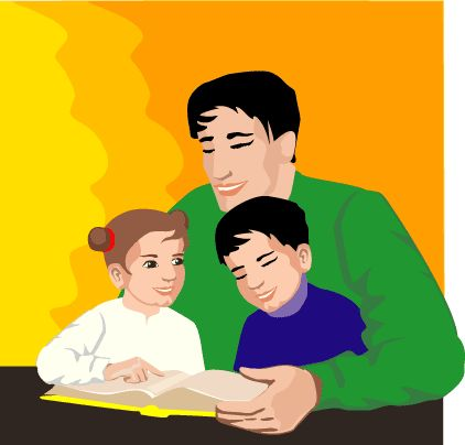 TOP TEN LIST: How Parents & Caregivers Can Help With Articulation