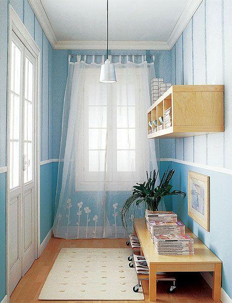 ideas decorar pasillo recibidores decoracion interiores interiores ambientes baos cocinas