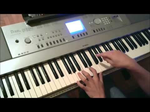 Piano piano chords improvisation : Jazz Piano Lessons on Improvisation - Practice tips for VI-II-V-I ...