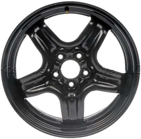 "#Chevy #Malibu #Pontiac #G6 Steel 17"" #Wheel 9595391 9597624 #Dorman 939-101 #Dorman"