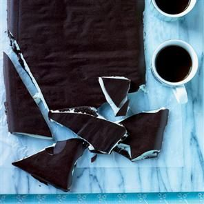 After-dinner mints recipe. Impress your guests with your own home made after dinner mints. Perfect with an after dinner coffee.