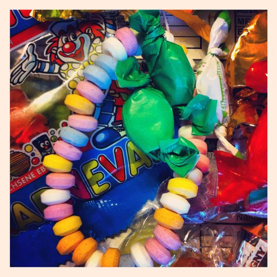 childhood memories #sweets #childhood