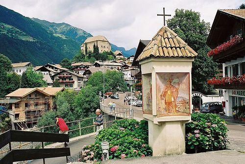 Schenna, Italy