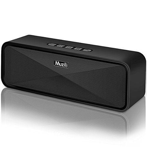 Bluetooth Lautsprecher Kabelloser Bluetooth Speaker Stereo Bass Sound Tragbar Blu Kabellose Lautsprecher Bluetooth Lautsprecher Tragbare Lautsprecher