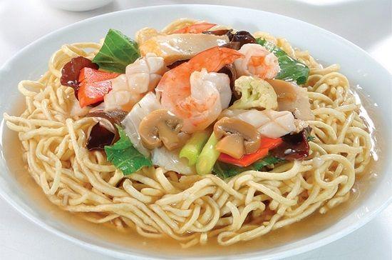 Pin Oleh Selerasa Com Di Resep Mie Resep Masakan Resep Makan Malam Resep