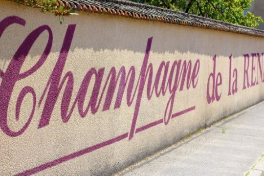 France�s Champagne Region