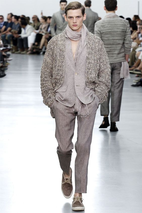 Corneliani Spring/Summer 2013  Facebook: https://www.facebook.com/CornelianiMx  Twitter: https://twitter.com/CornelianiMx