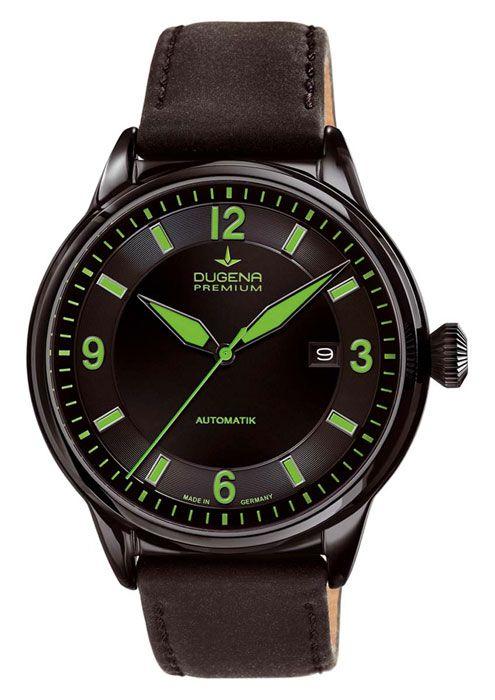 Dugena Armbanduhr  7000301 versandkostenfrei, 100 Tage Rückgabe, Tiefpreisgarantie, nur 539,00 EUR bei Uhren4You.de bestellen