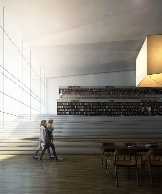 CGarchitect - Professional 3D Architectural Visualization User Community | Library