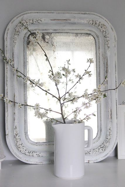 Beautiful Mirror Home Decor