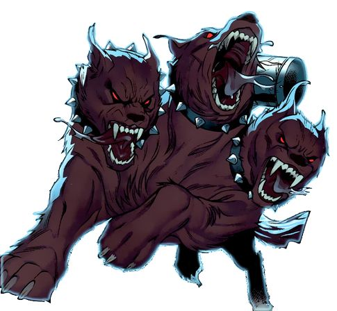 greek mythology and cerberus Get information on greek and roman mythology, including names of gods and goddesses as well as the meaning behind their names.