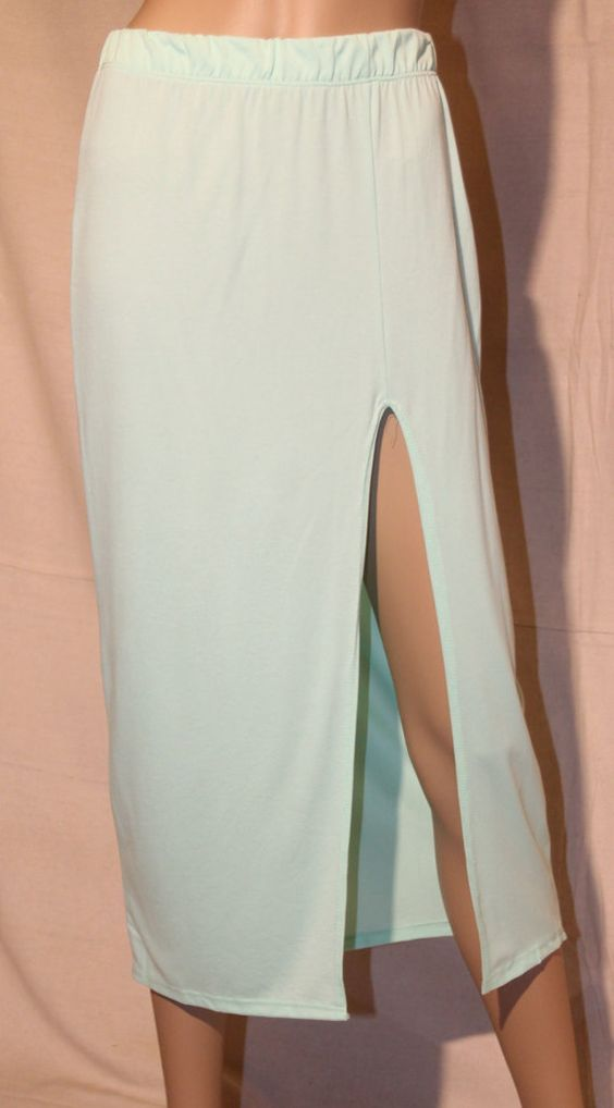 light-pistachio-maxi-skirt-with-front