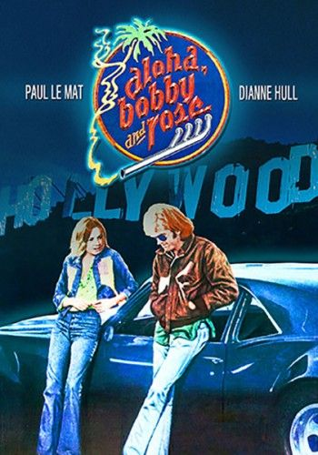 Aloha, Bobby And Rose DVD | TCM Shop