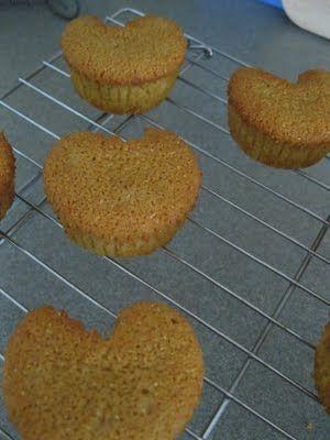 maple hill 101: Gluten-Free Muffins