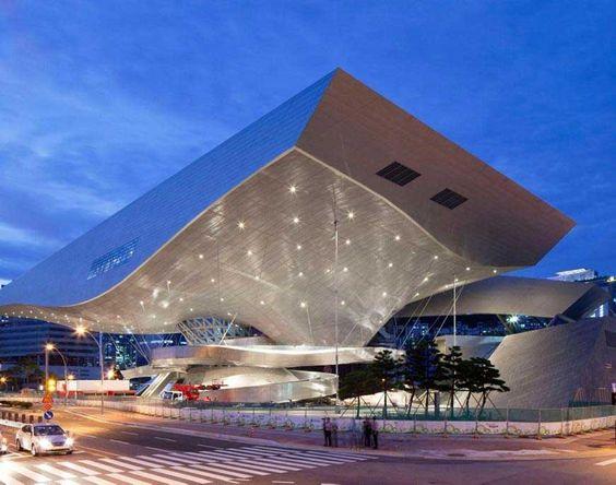 Trung tâm điện ảnh Busan Cinema Center