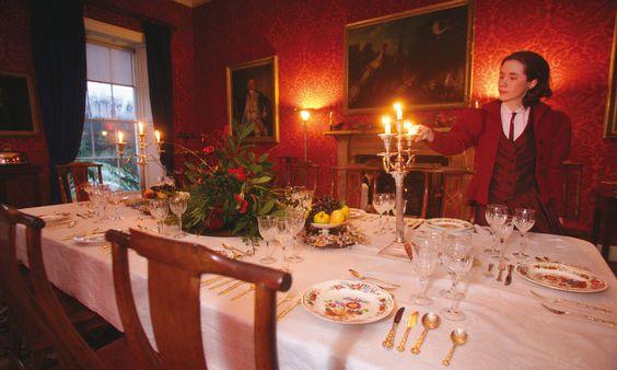 Ireland Christmas