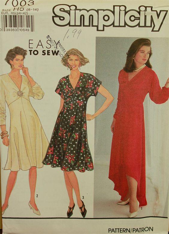 Dress Pattern?