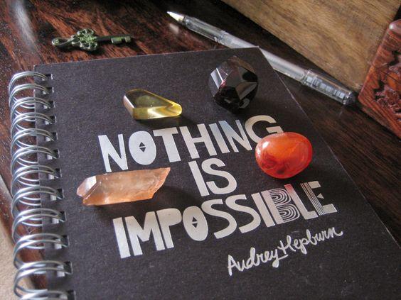 Motivation Crystals