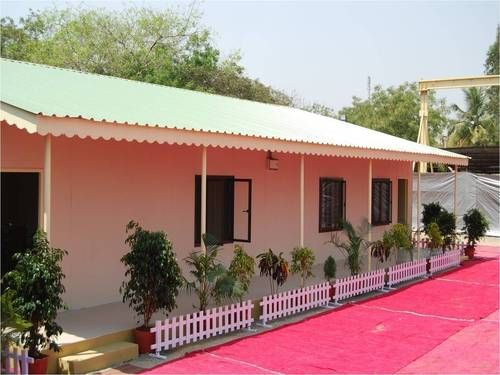 Prefabricated Homes In India Joyous Pre Fabricated